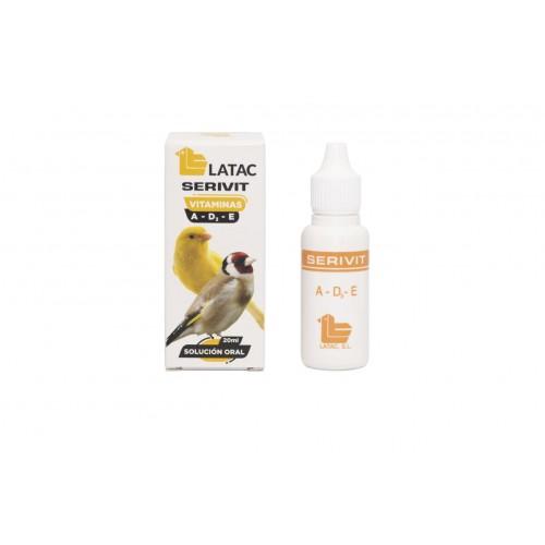 SERIVIT 15 ML PEQ