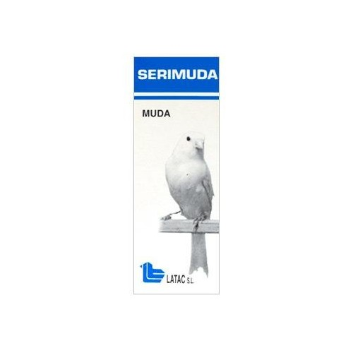 SERIMUDA 150 ML GR