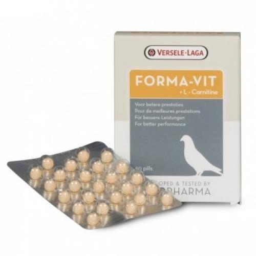 FORMA VIT 50 CAPSULAS