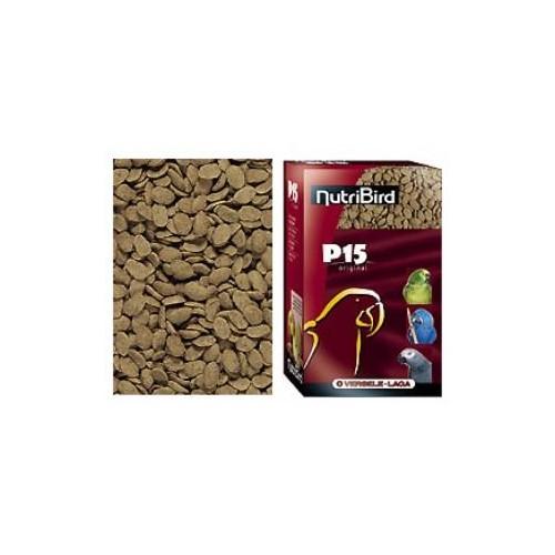 NUTRIBIRD P15 ORIGINAL 1 kg.