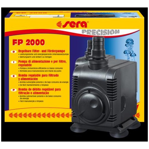 SERA BOMBA FP2000