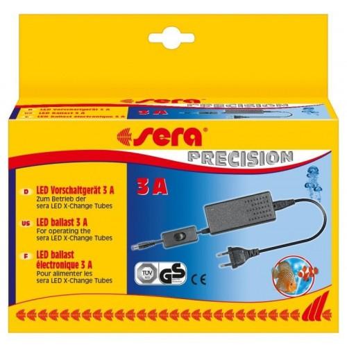 SERA LED REACTANCIA ANTEPUESTA LED 20V/3A