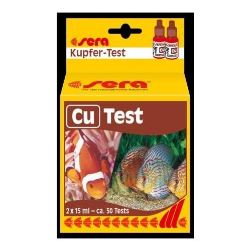 SERA TEST CU (COBRE)