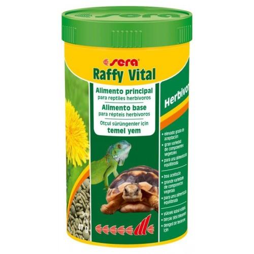 SERA RAFFY VITAL 250 ml.47 GR