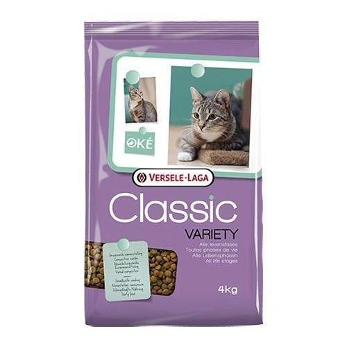 OKE CAT CLASSIC VARIETY 4 KG