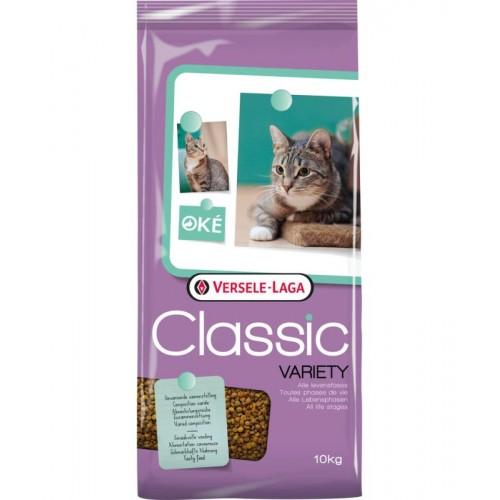 OKE CAT CLASSIC VARIETY 10 KG