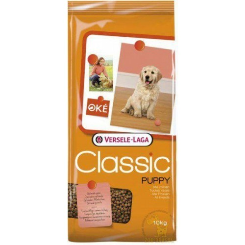 OKE CLASSIC PUPPY ALL BREEDS 10 KG