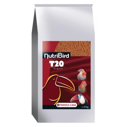 NUTRIBIRD T20 10 KG