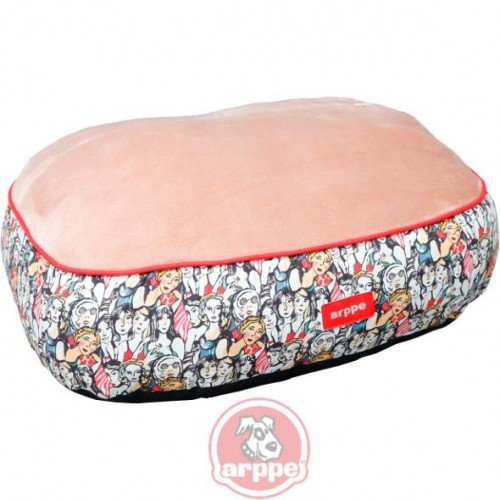 COLCHON RELAX PEOPLE 80x63x25 CM.