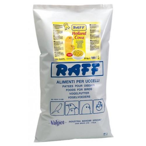 RAFF HOLLAND COVA SACO 20 kg.