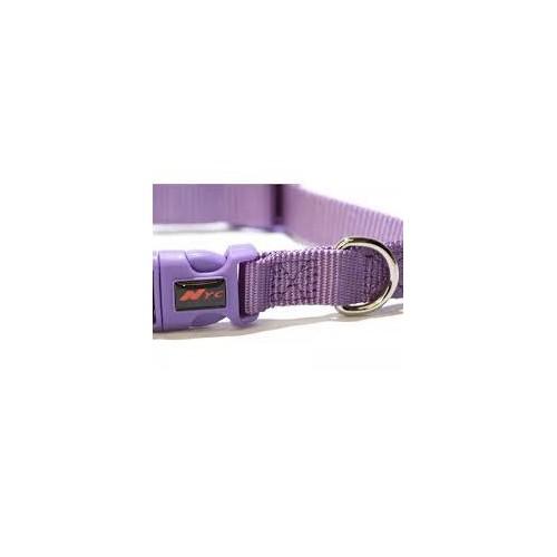 COLLAR BASIC LILA 15x33-40