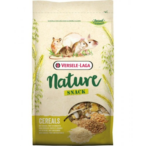 NATURE SNACK CEREALES 2 KG