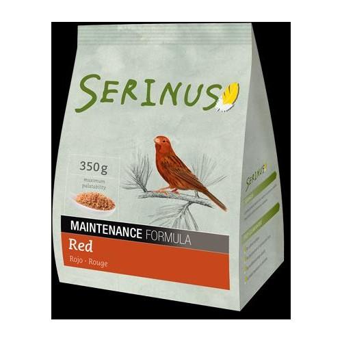 SERINUS FORMULA ROJA MANTENIMIENTO 350 GR