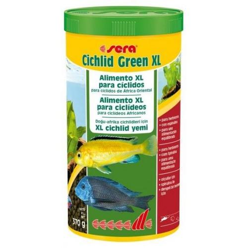 SERA CICLID GREEN XL 1 LT