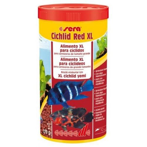 SERA CICLID RED XL 1 LT