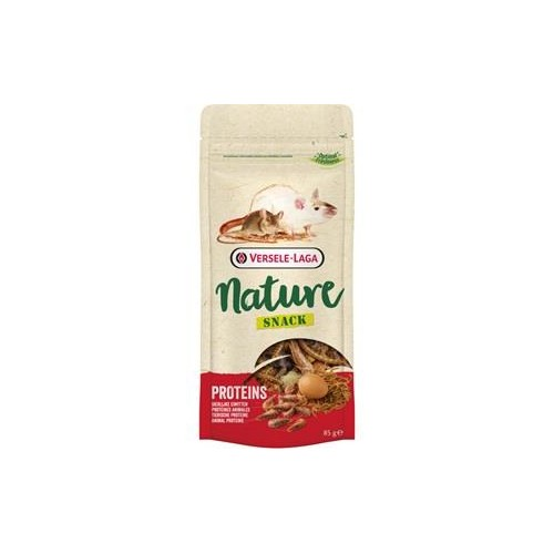 SNACK NATURE PROTEIN 85 GR