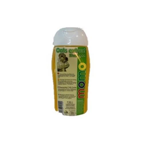 CHAMPU MOMO AVENA 250 ml.