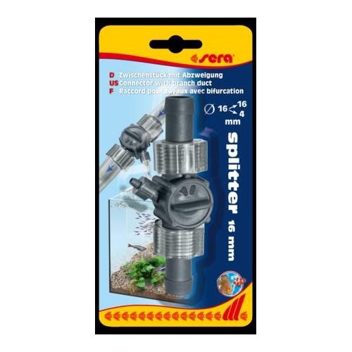 SERA SPLITTER PARA TUBO DE 16 MM