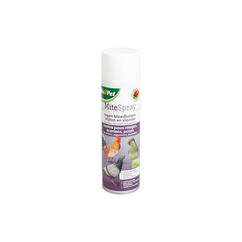 SPRAY ANTIACARO ECOLOGICO 500ML