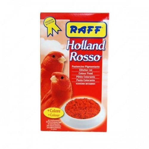 RAFF HOLLAND ROSSO CAJA 1 kg.