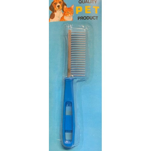 PEINE SENCILLO PET PRODUCT