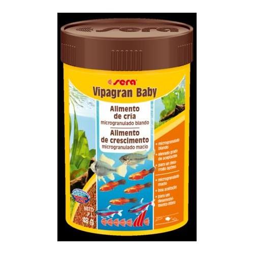SERA VIPAGRAN BABY 100 ML 48 GR