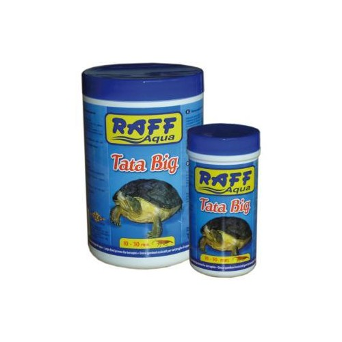 RAFF TATA-BIG GAMMARUS 250 ML 40 GR