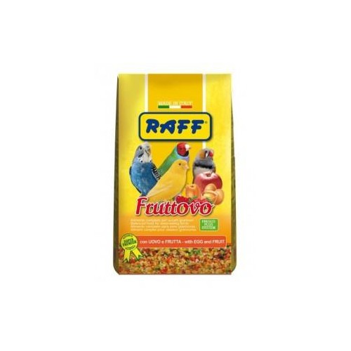 RAFF PASTA TROPICAL FRUTTA SACO 20 kg.
