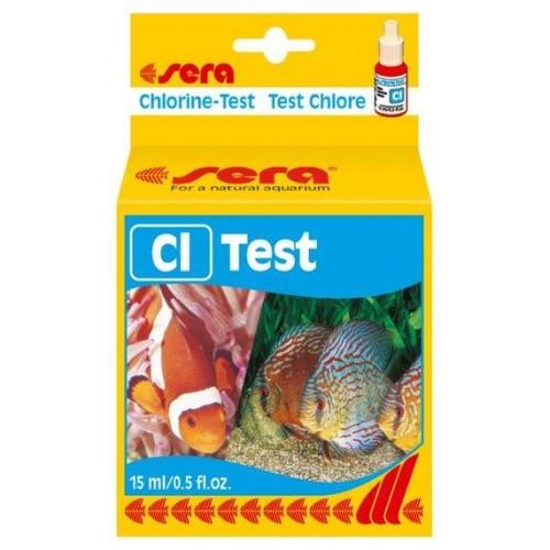 SERA TEST CL (cloro)