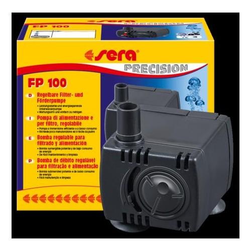 SERA BOMBA FP100