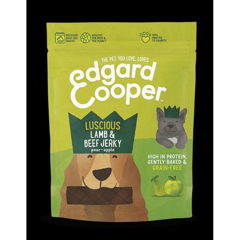 EDGARD COOPER GOLOSINA JERKY LAMB/BEEF 150 GR