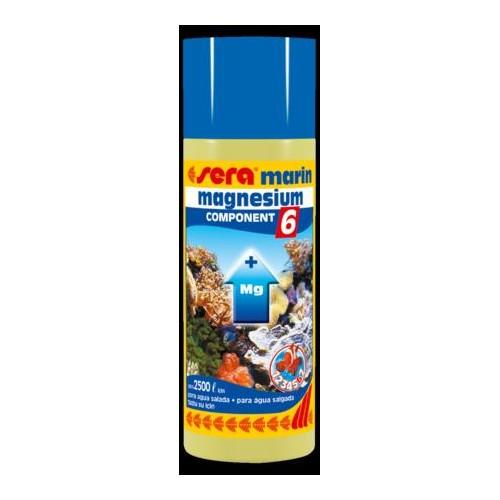 SERA MARIN COMP. 6 MGN 250 ml