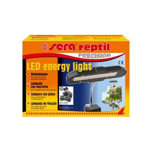 SERA REPTIL LED ENERGY LIGHT