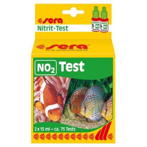 SERA TEST NO2 NITRITO
