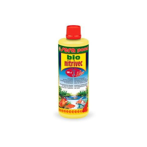 SERA POND BIO NITRIVEC 500 ML