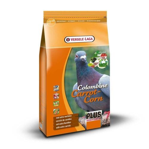 PIENSO CAROT-CORN 2 kg.