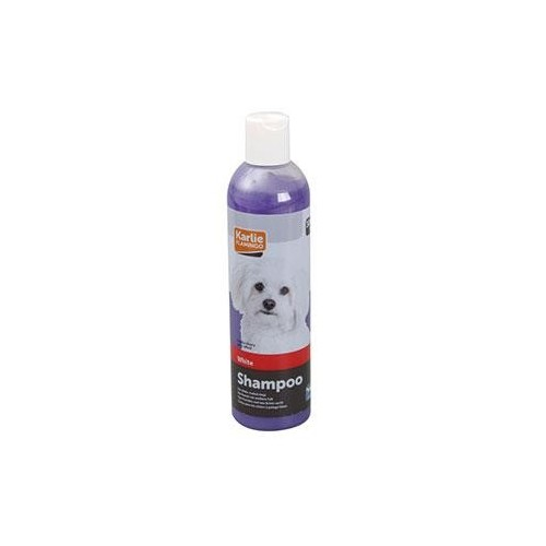 CHAMPU FLAMINGO PELO BLANCO 300 ML