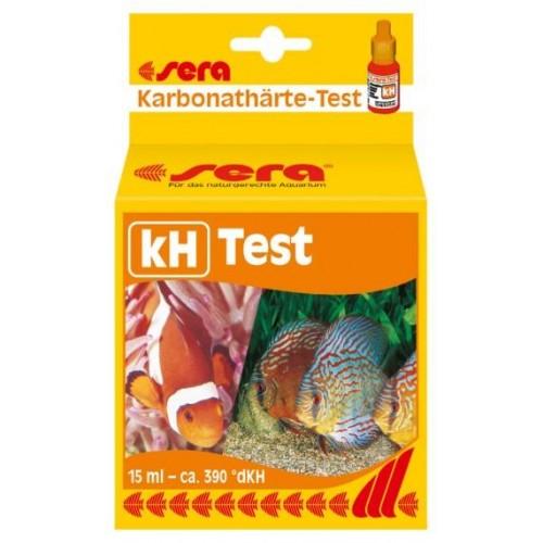 SERA TEST KH 15 ML