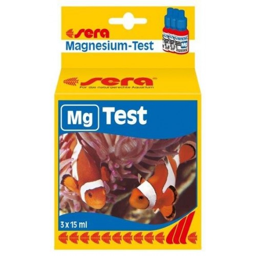 SERA TEST MAGNESIO MG