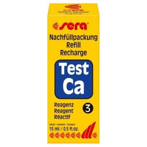 SERA REACTIVO CALCIO CA-3