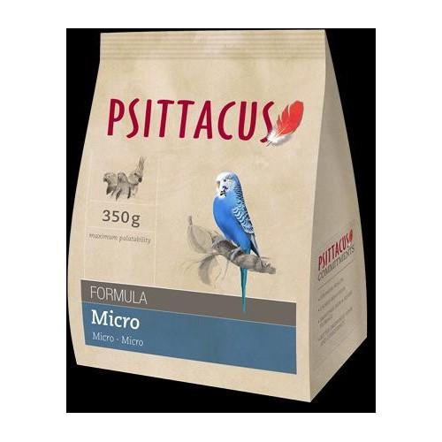 PSITTACUS FORMULA MICRO 350 GR