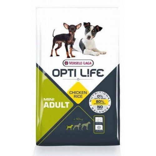 OPTI LIFE ADULT MINI 2.5 KG