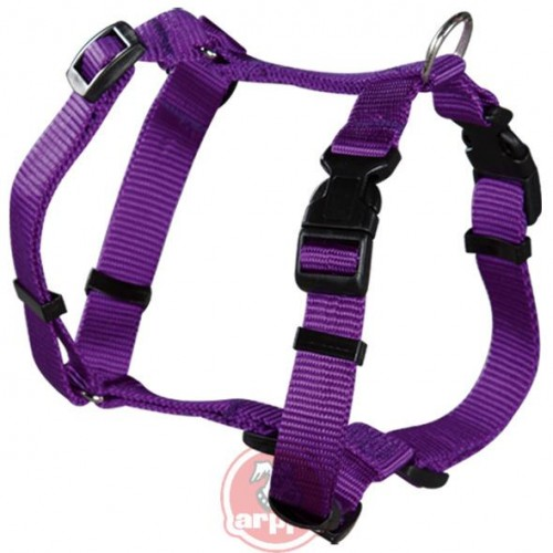 ARNES NYLON BASIC PURPURA T.05 23-25/25-32.5