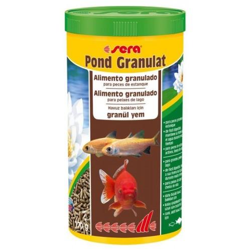 SERA POND GRANULAT 1 lt. 170 GR