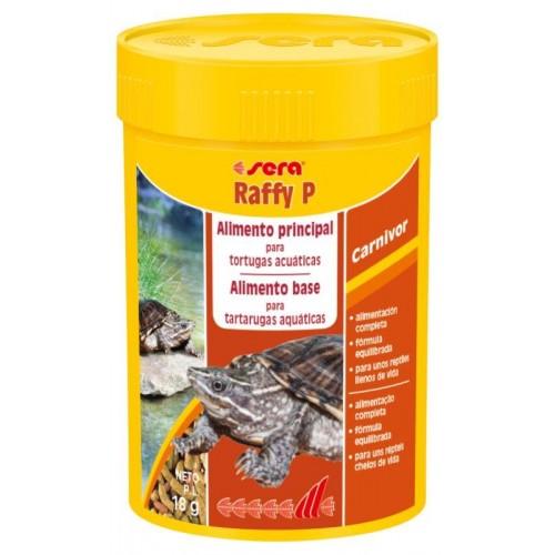 SERA RAFFY P 100 ml. 18 GR