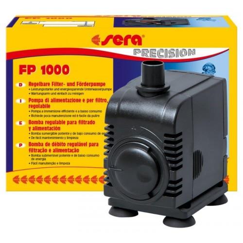SERA BOMBA FP1000