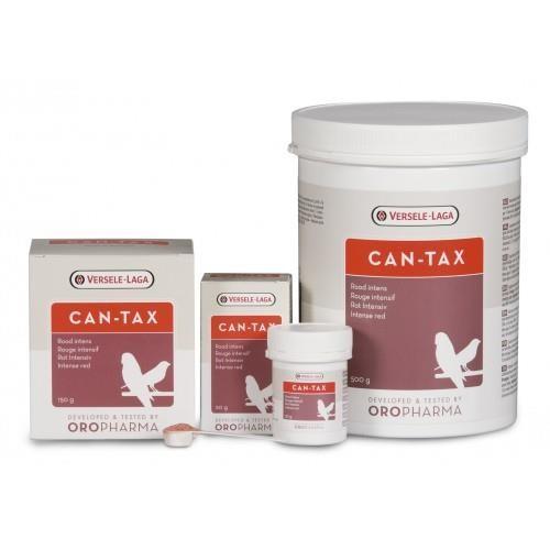 CAN-TAX 150 gr. COLORANTE