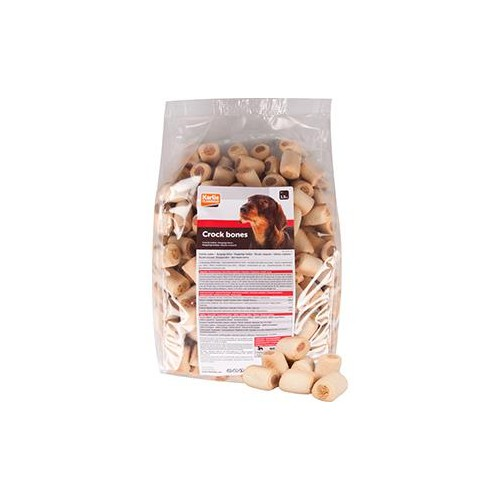 GALLETA CROCK BONES 1.5 KG