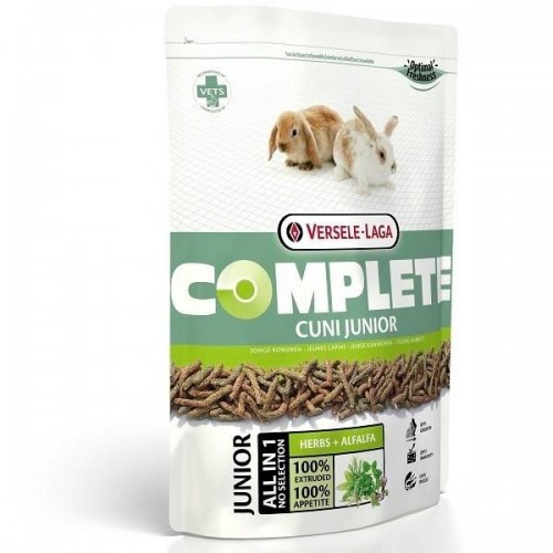 CUNI JUNIOR COMPLETE 500 GR