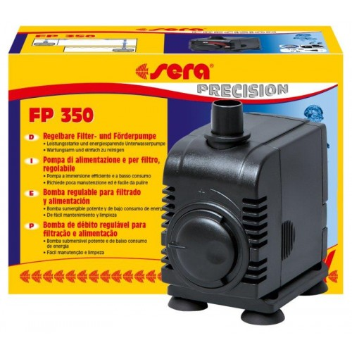 SERA BOMBA FP350